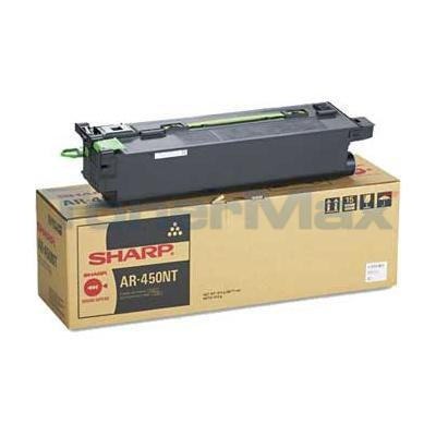 SHARP AR-M350/M450 TONER BLACK
